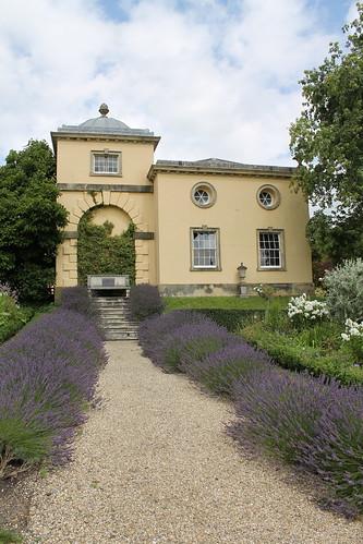 Castle Hill Gardens