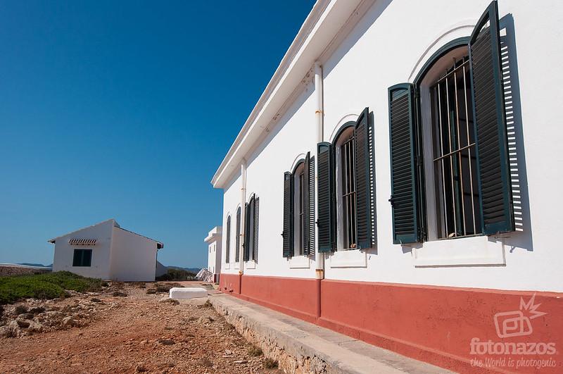 Faro de Cavallería