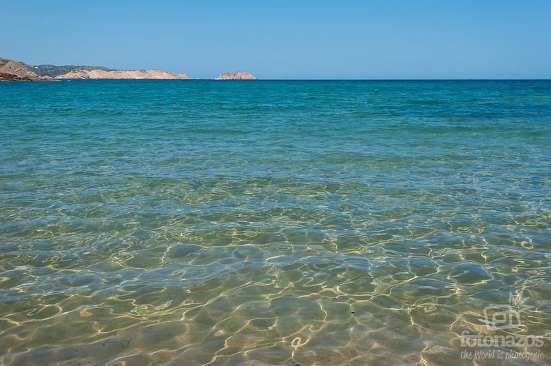 Playa de Cavallería