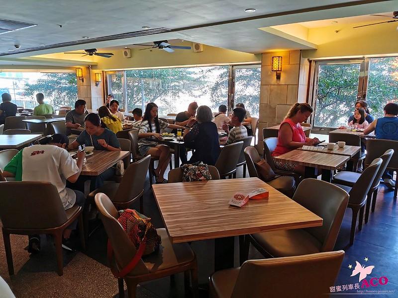 花蓮住宿推薦 藍天麗池飯店61