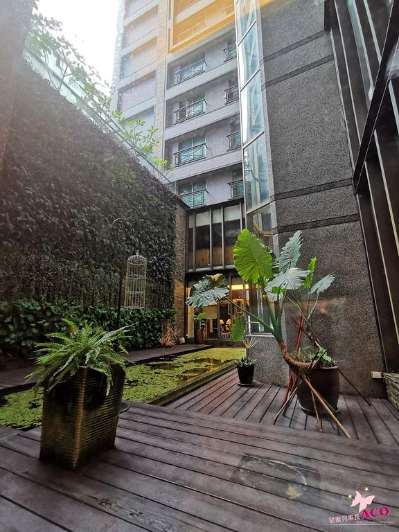 花蓮住宿推薦 藍天麗池飯店45