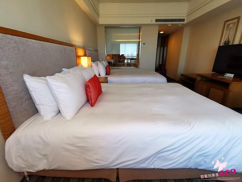 花蓮住宿推薦 藍天麗池飯店37