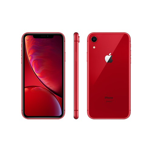 Características del iPhone XR