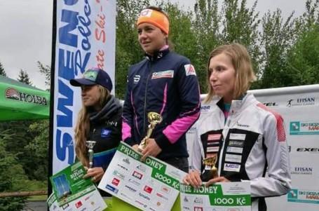 Efisan Skiroll Classics ovládli v Jeseníkách závodníci z Francie
