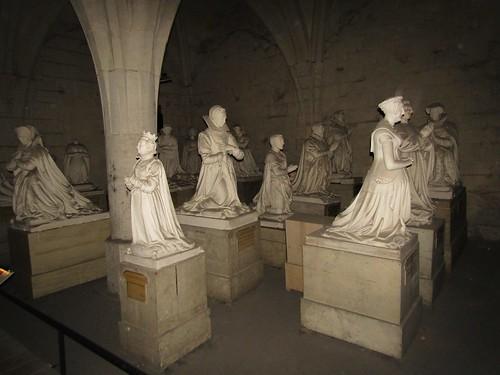 le Bal des Gisants at Château Pierrefonds
