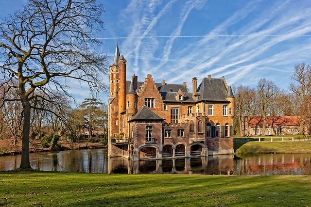 Wissekerke Castle