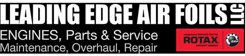 Leading Edge air Foils LLC job details and career information