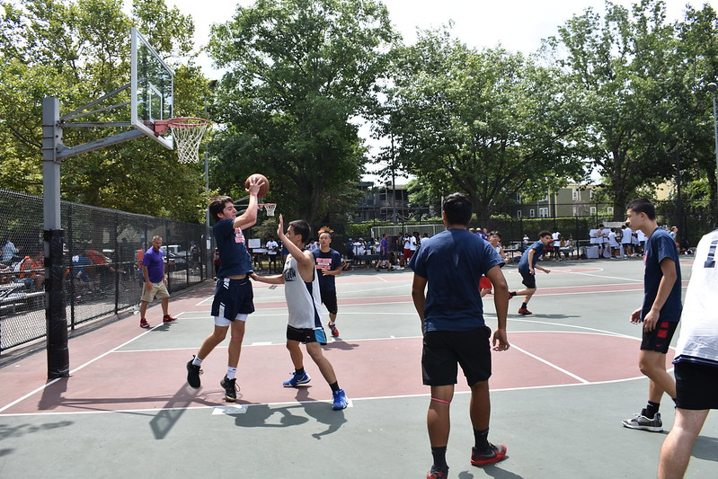 Quincy v Malden: 11th Annual Shannon Grant Basketbal Tournament