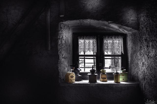 Time for coffee - Torgglkeller - Kaltern - Italia