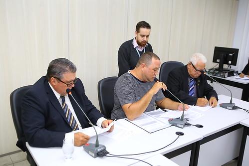 25ª Reunião – Ordinária - Comissão de Meio Ambiente e Política Urbana