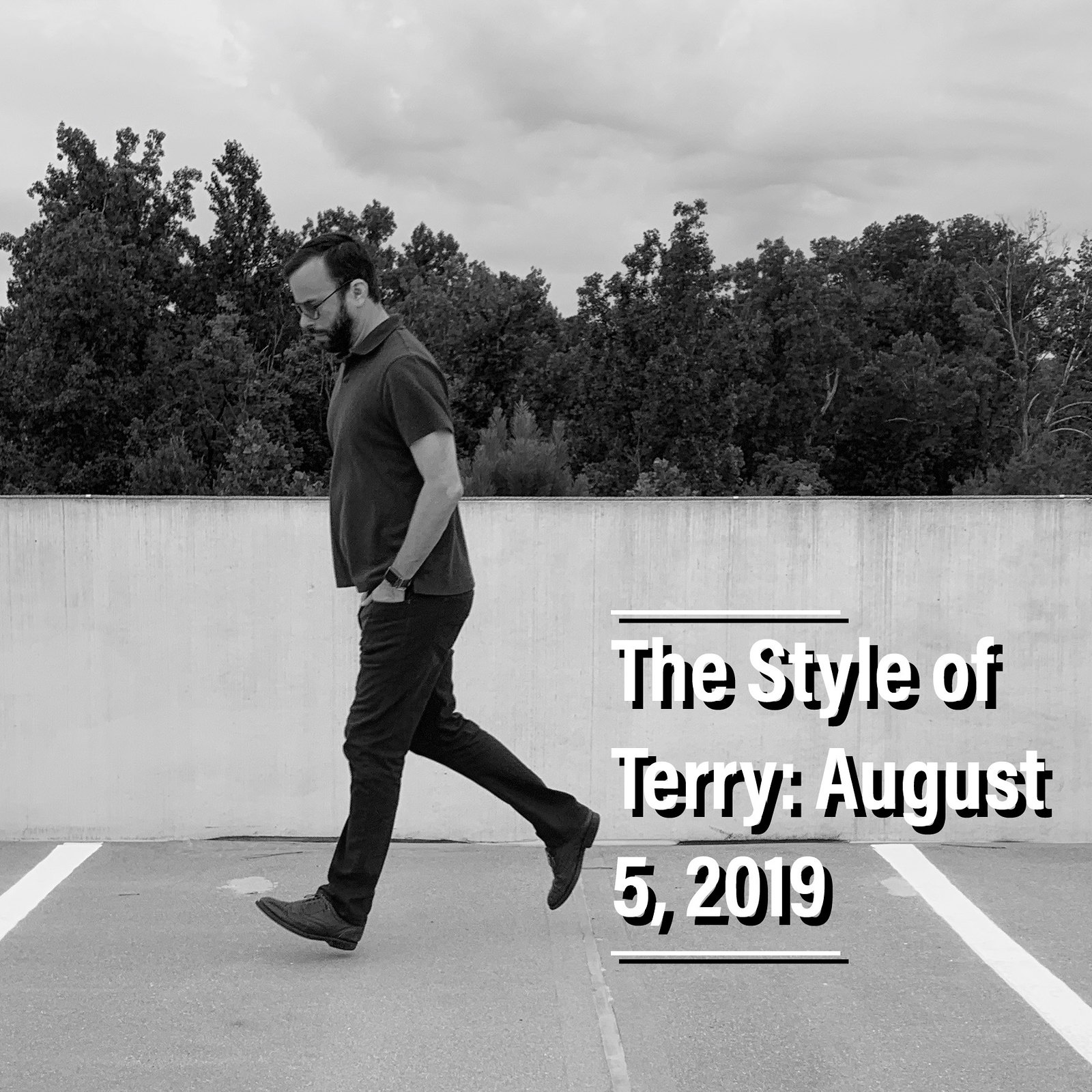 The Style of Terry: 8.5.19