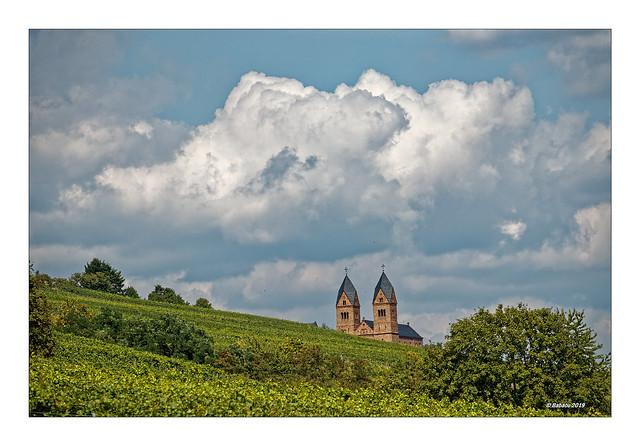Abtei St. Hildegard - Rüdesheim