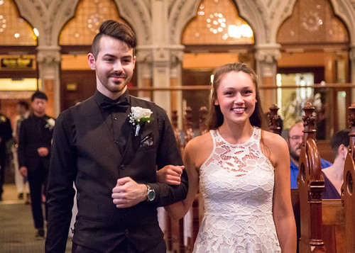 September 2, 2017 - 3:13pm - Old South Church Wedding