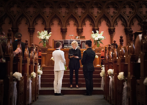 September 2, 2017 - 3:17pm - Old South Church Wedding