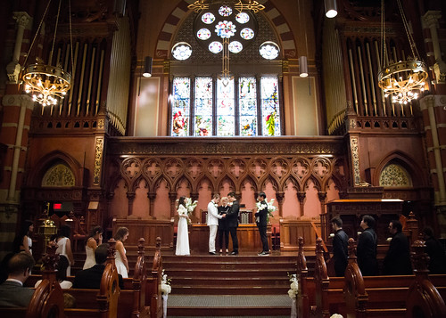 September 2, 2017 - 3:41pm - Old South Church Wedding