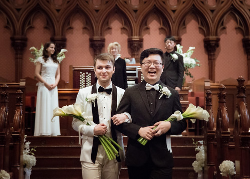 September 2, 2017 - 3:43pm - Old South Church Wedding