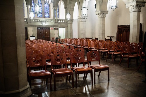 November 11, 2017 - 4:30pm - Old South Church Wedding
