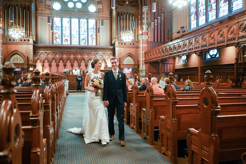 September 16, 2018 - 3:57pm - Old South Church Wedding