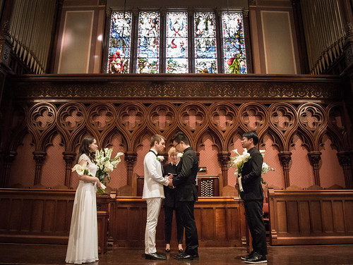 September 2, 2017 - 3:36pm - Old South Church Wedding