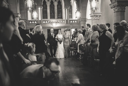 November 11, 2017 - 5:36pm - Old South Church Wedding