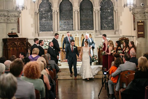 November 11, 2017 - 5:59pm - Old South Church Wedding