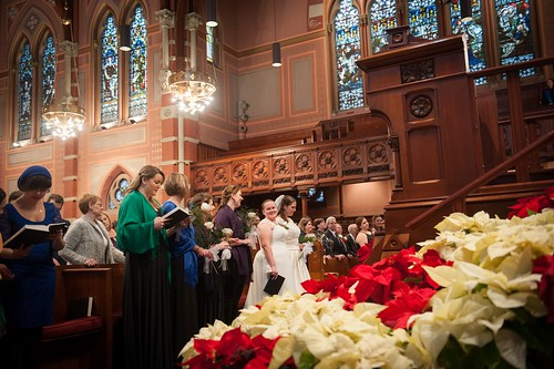 December 28, 2014 - 4:16pm - Old South Church Wedding