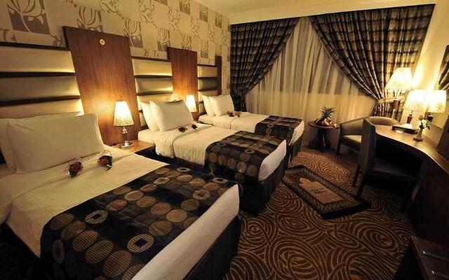 5267 5 Best hotels in Madina for Umrah 04