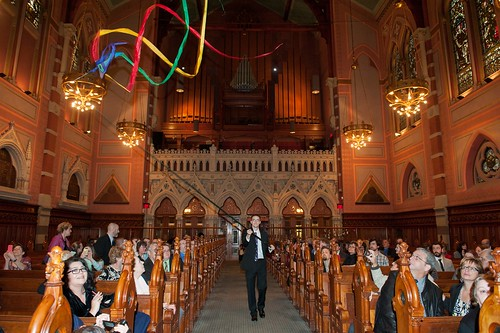 December 28, 2014 - 4:12pm - Old South Church Wedding