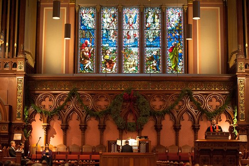 December 28, 2014 - 4:22pm - Old South Church Wedding