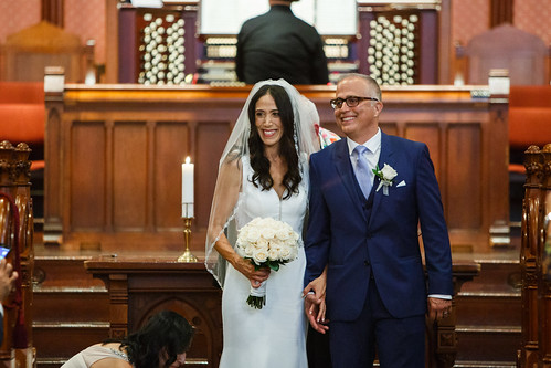 August 5, 2019 - 4:00pm - Old South Church Wedding