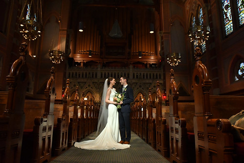 September 16, 2018 - 4:33pm - Old South Church Wedding