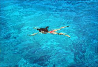 Sardegna - Isola S. Maria