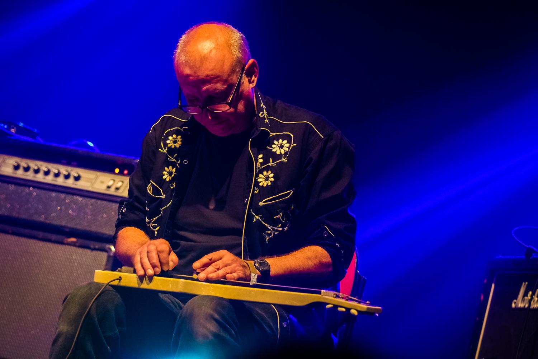 John Parish @ Absolutely Free Festival 2019 (© Timmy Haubrechts)
