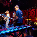 Wed, 31/07/2019 - 5:30pm - Jade Bird plays for an audience of WFUV Marquee Members at Rockwood Music Hall in New York City, 7/31/19. Photo by Gus Philippas/WFUV