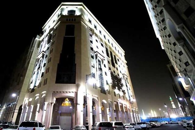 5267 5 Best hotels in Madina for Umrah 02