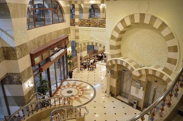 5267 5 Best hotels in Madina for Umrah 05