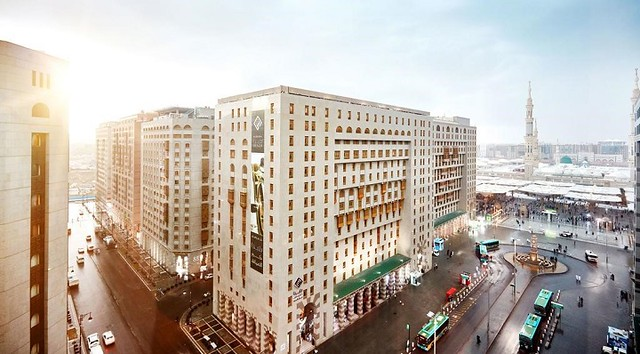 5267 5 Best hotels in Madina for Umrah 01