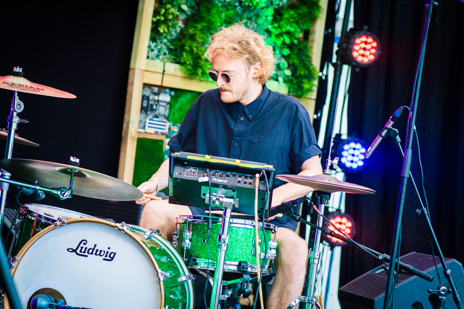 Ratmosphere @ Absolutely Free Festival 2019 (© Timmy Haubrechts)