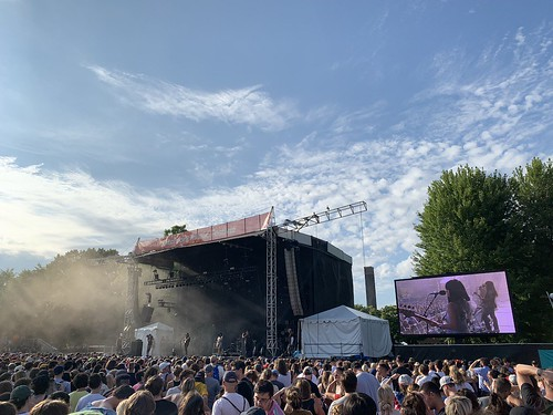 Pitchfork Music Festival 2019