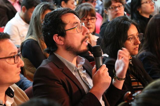 Encuentro sobre Publicaciones Seriadas ISSN
