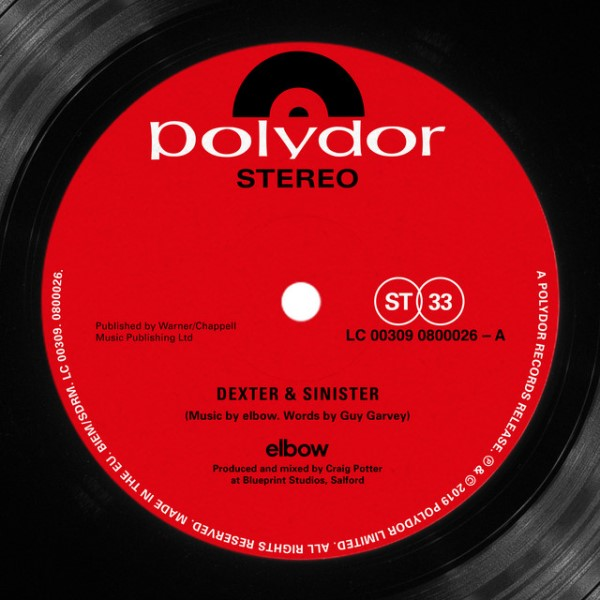 Elbow - Dexter And Sinister