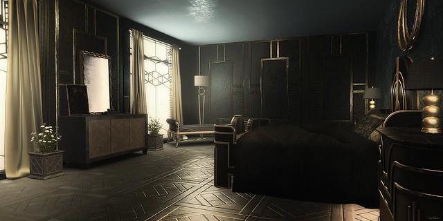 Home, Dark Home ♥