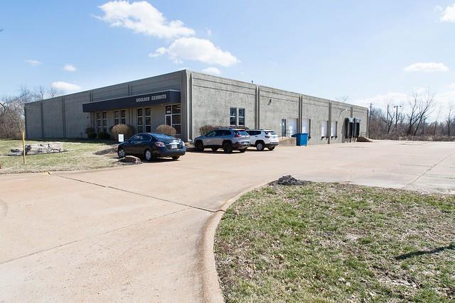 3701 Tree Court Industrial Blvd | St Louis