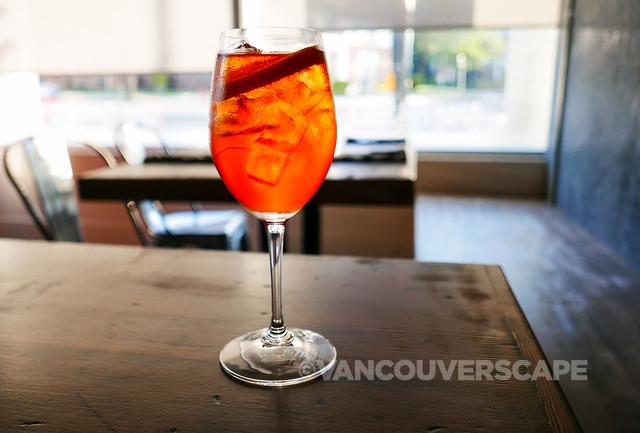 Sprezzatura Vancouver