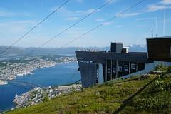 Fjellheisen, Tromsø