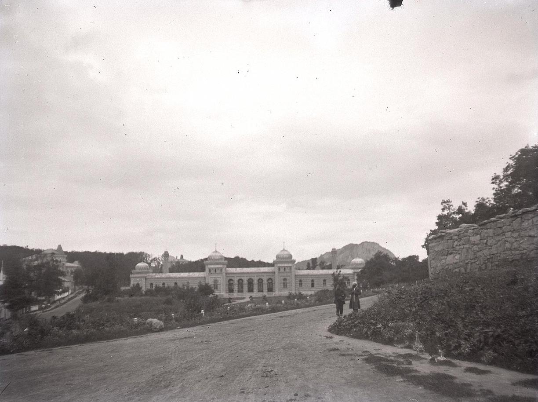 14. 1897. Железноводск. Островские ванны