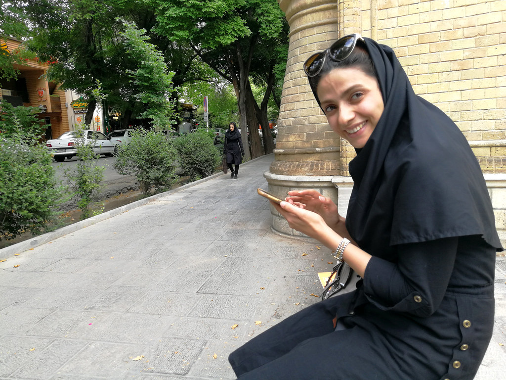 Girl why iranian 10 Cultural