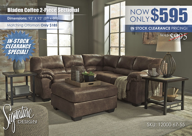 Bladen Coffee 2-Piece Sectional_12000-67-55_ClearanceUpdate