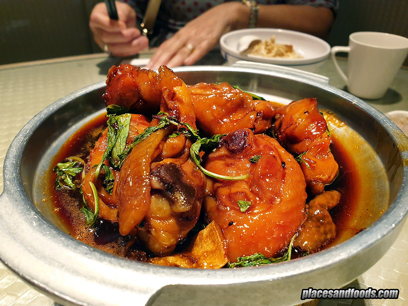 kiki by fong lye KLCC 3 varities of diced chicken