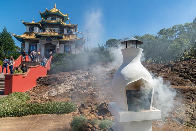 Budist Temple | Chagdud Gonpa Khadro Ling